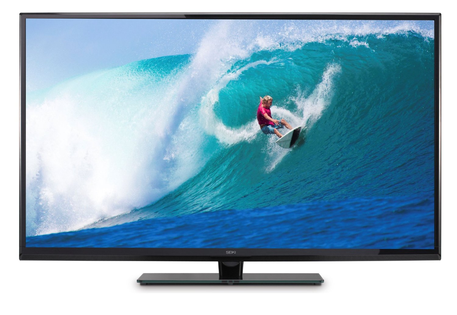 Seiki 4K UltraHD TV