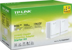TP-LINK-TL-PA6010KIT-AV600-Powerline-Adapter-Starter-Kit